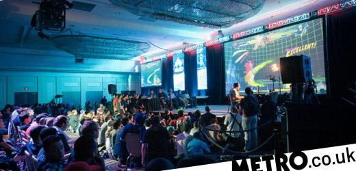 EVO 2020 cancelled following sexual misconduct allegations against CEO