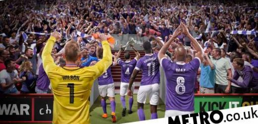 How will Football Manager 2021 handle the coronavirus? – Reader's Feature