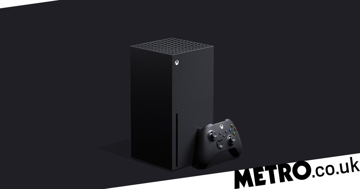 Xbox Series X has 'largest launch line-up for any console ever' says Microsoft