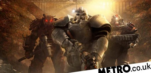 Fallout TV series coming to Amazon, Westworld creators to produce