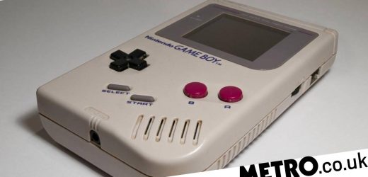 My favourite Game Boy games – Reader's Feature