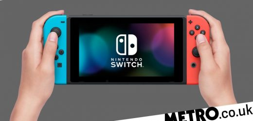 Games Inbox: When should Nintendo release the Switch 2?