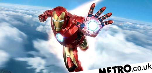 Marvel's Iron Man VR review – the ultimate Tony Stark simulator