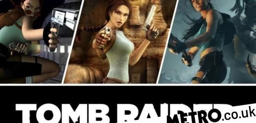 Tomb Raider Collection rumoured for all major consoles, probably fake