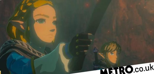 Zelda: Breath Of The Wild 2 voice actors have finished work on sequel