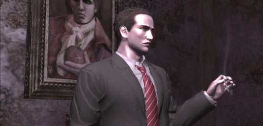 Deadly Premonition 2's Dismal Frame Rate Might Not Get Patched