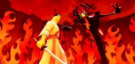 New Samurai Jack game arrives this August