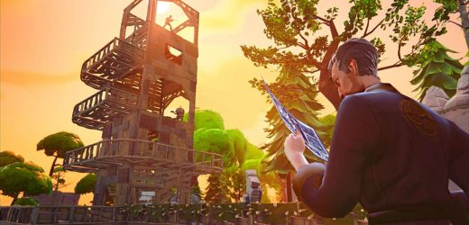 Free Exclusive Fortnite Pack Now Available For PS Plus