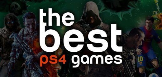 The Best PS4 Games (July 2020)