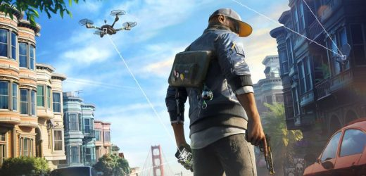 New PS Now Games For July Include Watch Dogs 2, Street Fighter V