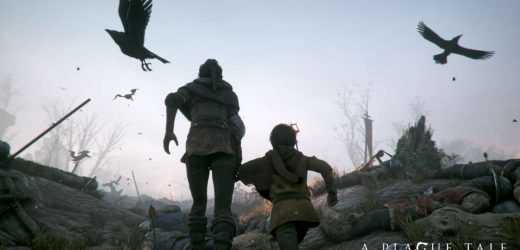 A Plague Tale: Innocence Has Hit A Major Sales Milestone