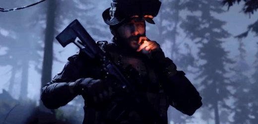 Call Of Duty: Modern Warfare Has Removed The OK Sign Gesture