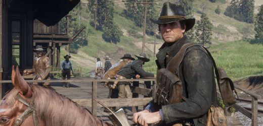 Red Dead Redemption 2 Actors Open Up About Missions Cut From The Game