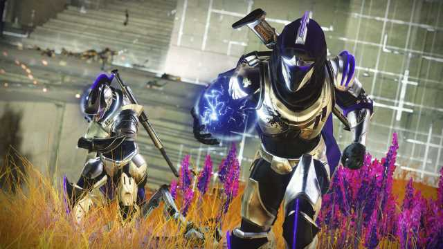 """Destiny Deal With Activision """"Bad From The Start""""; And Microsoft Almost Signed The Game, Former Dev Says"""