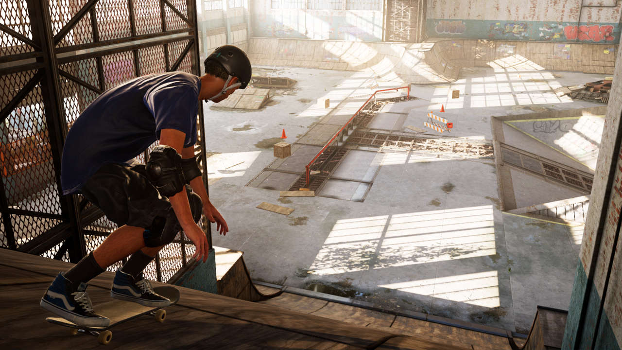 Tony Hawk's Pro Skater 1 + 2 Pre-Order Demo Details, Deluxe Edition, And More
