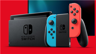 Grab A Neon Nintendo Switch Bundle At GameStop Right Now