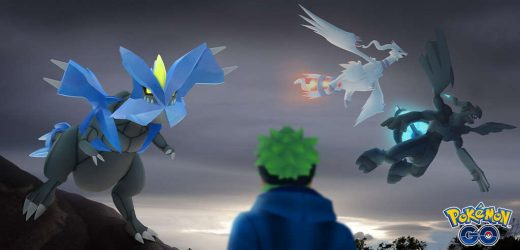 Pokemon Go Kyurem Guide: Counters, Weaknesses, And Raid Hours