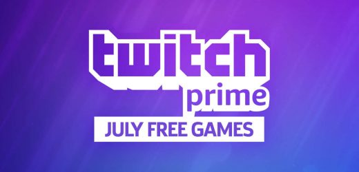 New Free Games Available Now For Amazon Prime Members