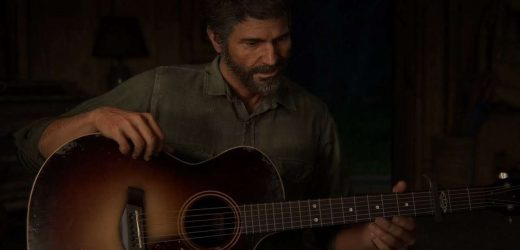 The Last Of Us 2 Director Explains The Pearl Jam Plot Hole