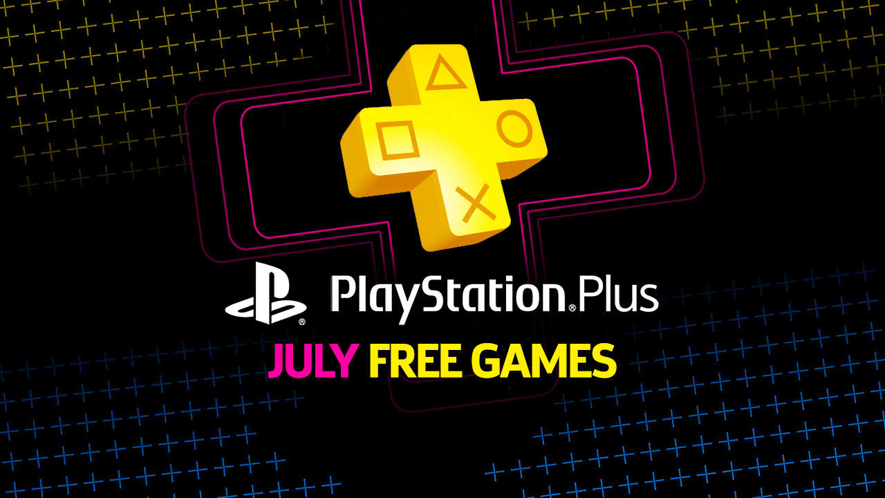 PS Plus July 2020: 3 Free PS4 Games For 10th Anniversary Of PlayStation Plus