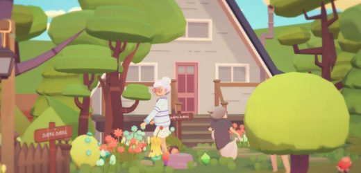 Ooblets, The Game We All Need Right Now, Enters Early Access This Month