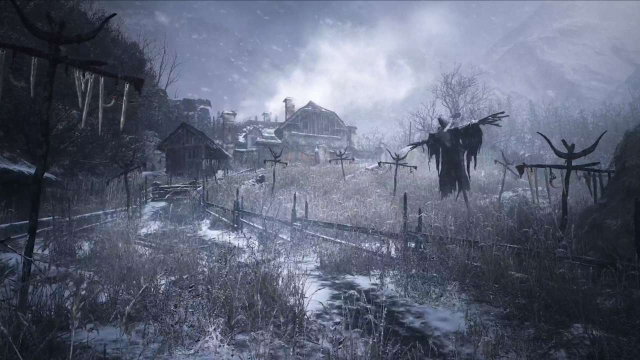 Resident Evil Village Will Conclude Resident Evil 7's Story