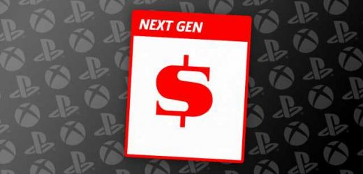 $70 Games May Finally Become Standard With PS5 And Xbox Series X