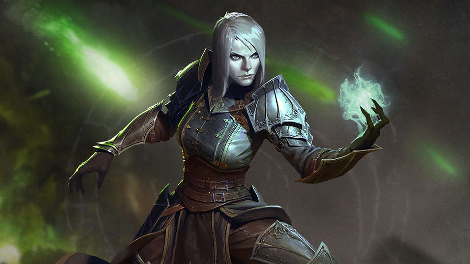 Diablo III Season 21 Is Live: Rewards, Theme, And Class Sets