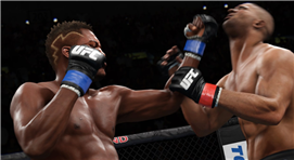 EA Sports UFC 4 Reveal Will Finally Happen Very Soon After Many Leaks