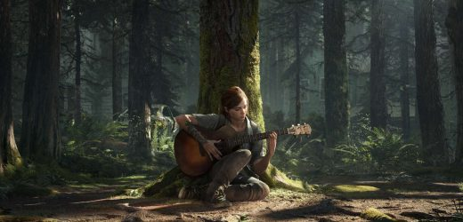 Save 30% On The Last Of Us 2 When You Pre-Order An Upcoming PS4 Or Xbox One Game