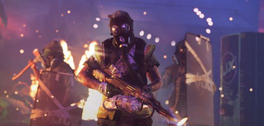 The Division 2: Here's When Players Without The Expansion Can Play The Iron Horse Raid