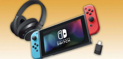 Best Nintendo Switch Bluetooth Headphones And Adapters For 2020
