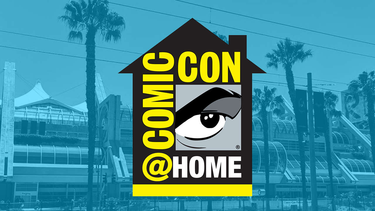 Comic-Con At Home Saturday Panel Schedule: Lovecraft Country, Bill & Ted, Kevin Smith, And More