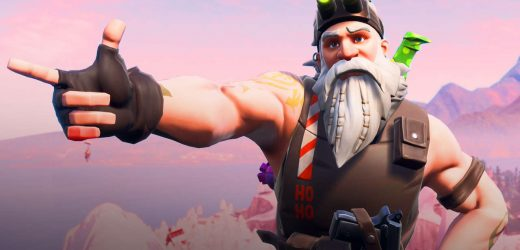 Sony Invests $250 Million Into Fortnite Dev Epic Games, But Not For PS5 Exclusives