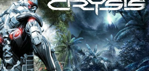 Crysis Trilogy Now On EA Access For Xbox One