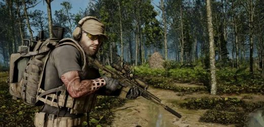 Ghost Recon Breakpoint Update Introduces Gunsmith Changes, Full Patch Notes Detailed