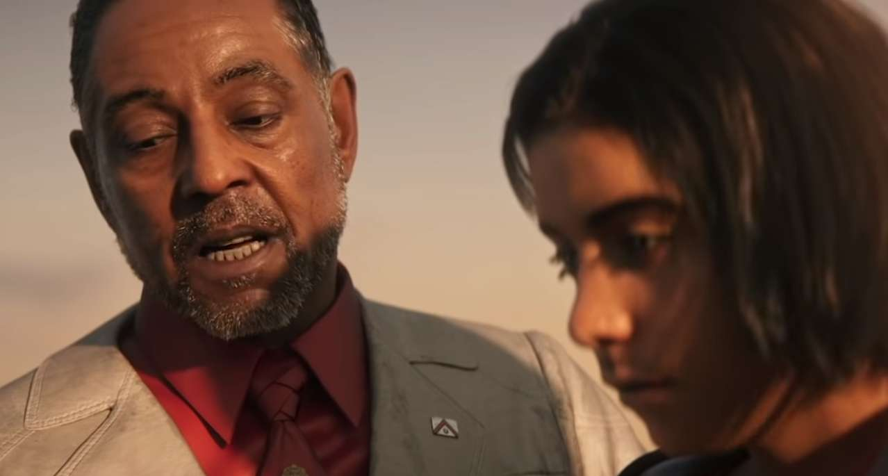 Far Cry 6: Giancarlo Esposito Has Opened Up About Playing The Game's Main Villain