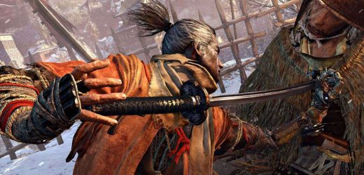 Sekiro And All The New Stadia Games Shown In July Stadia Connect