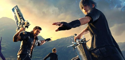 FFXV And More Final Fantasy Games Get Big Discounts On Xbox One