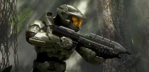 New Halo Infinite Teaser Unveiled Ahead Of July Xbox Event