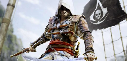 Get 5 Assassin's Creed Games For $15 In New PC Bundle Deal