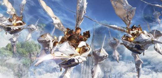 Final Fantasy 14 Extends Free Trial To Entire Base Game And First Expansion