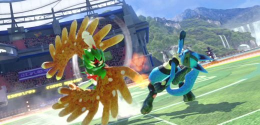 Free Pokken Tournament Trial For Switch Online Subscribers This Week