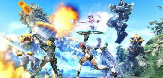 Phantasy Star Online 2 Comes To Steam Next Week, Full PC System Requirements Revealed