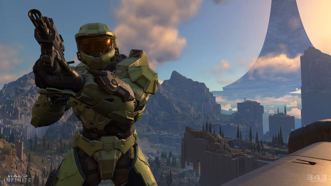 Halo Infinite Developer Responds To Fan Criticisms