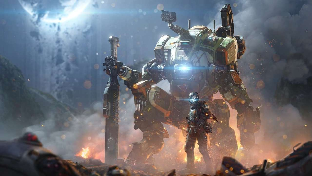 EA Said Titanfall During A Financial Call So We'll Never Give Up Hope For A Sequel