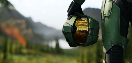 Microsoft doesn't seem to care where you buy Halo Infinite