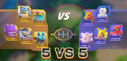 Pokémon Unite won't have esports focus, but will have esports potential – Daily Esports