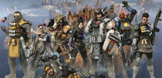 Why Respawn can't use Apex Legends fan-made content – Daily Esports