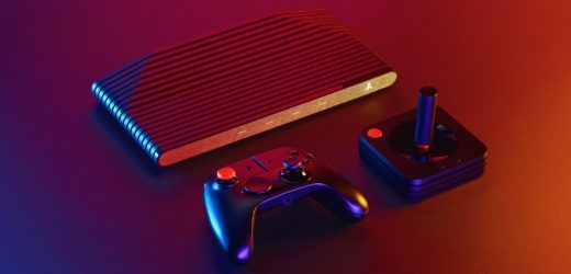 Atari's New Console, The VCS, Launches This Fall